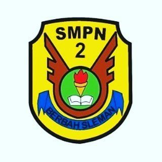 Official account SMPN 2 Berbah